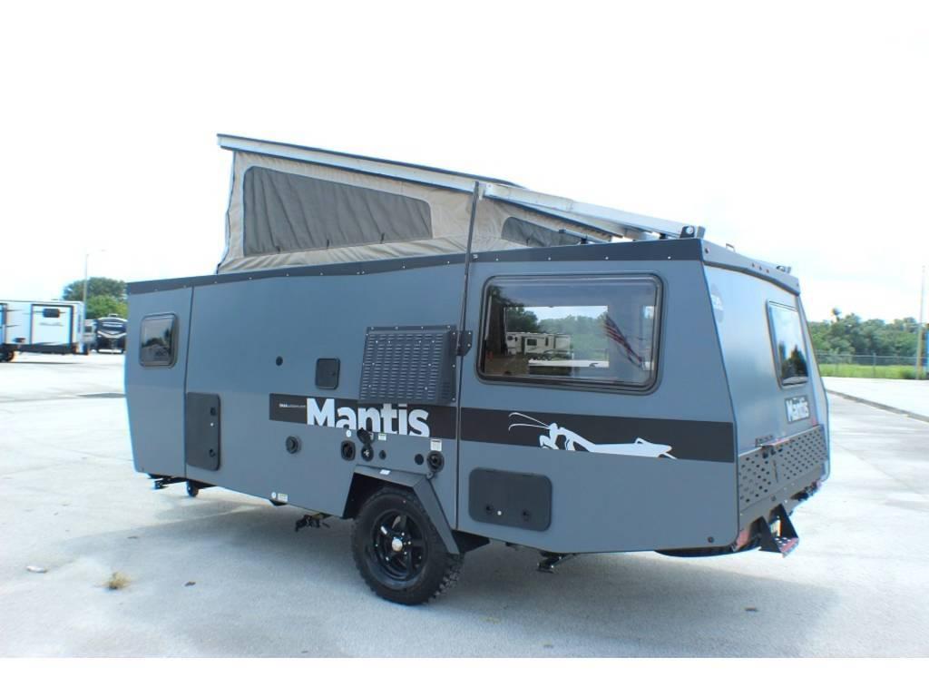 2019 Taxa MANTIS TREK, Big Sky MT - - RVtrader com
