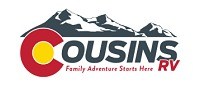 Cousins RV - Colorado Springs Logo