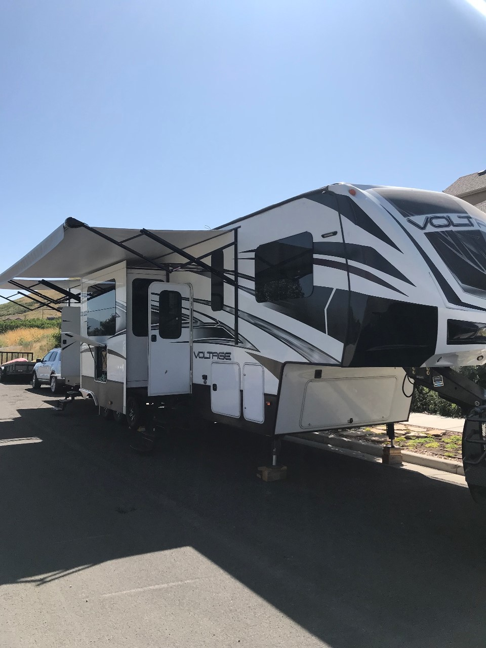 Voltage For Sale - Dutchmen RVs - RV Trader