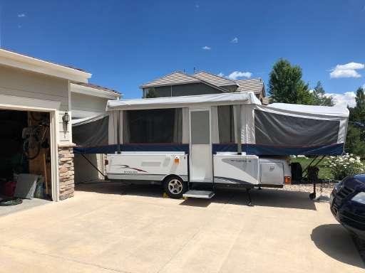 Utah For Sale - Fleetwood Pop Up Campers - RV Trader