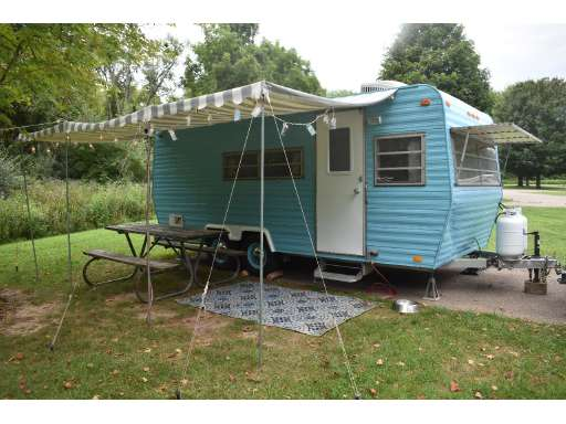 Holiday Rambler For Sale - Holiday Rambler Travel Trailers