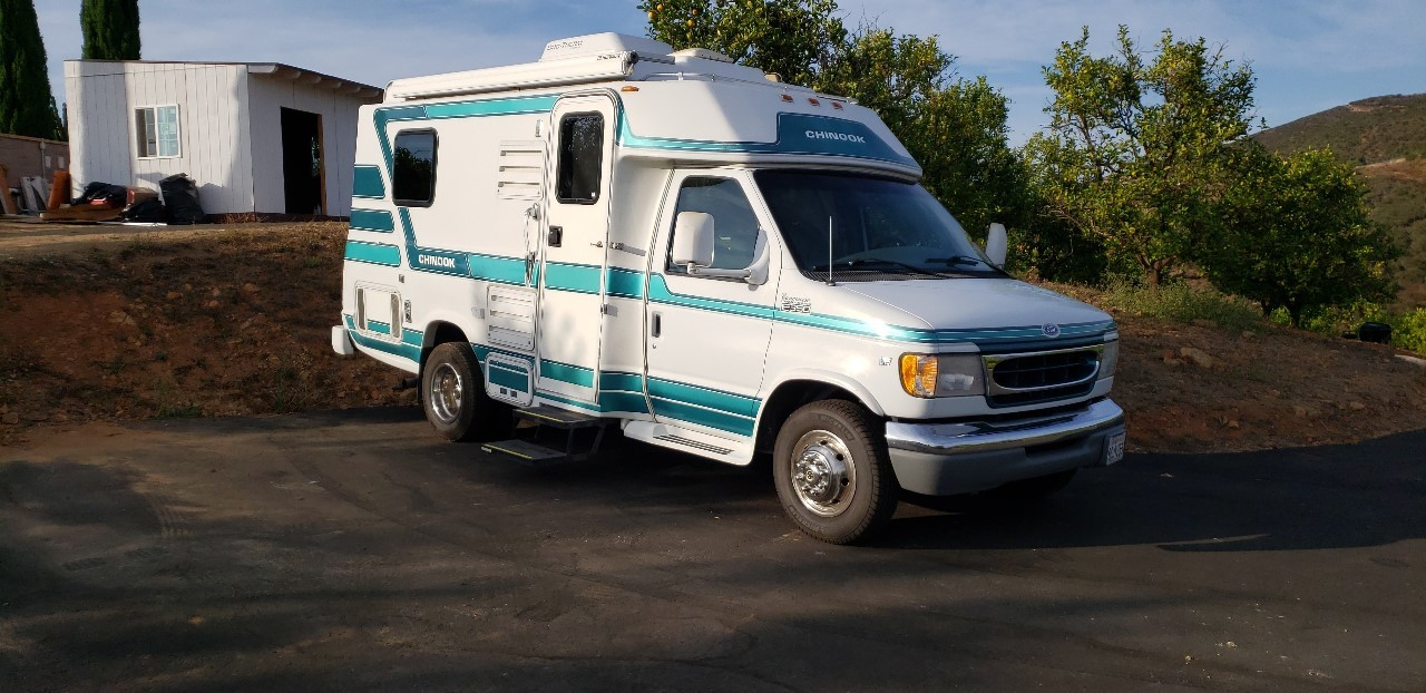 Chinook For Sale - Chinook Truck Campers - RV Trader