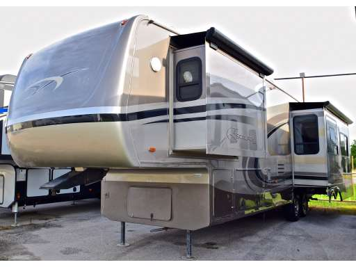Texas - Other For Sale - K-Z Fifth Wheels - RV Trader
