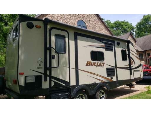 Bullet Ultra Lite For Sale - Keystone RVs - RV Trader