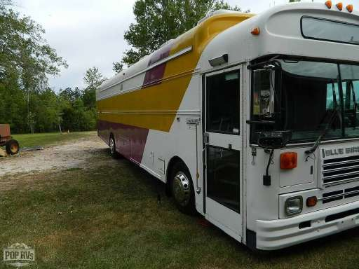 Blue Bird For Sale - Blue Bird RVs - RV Trader