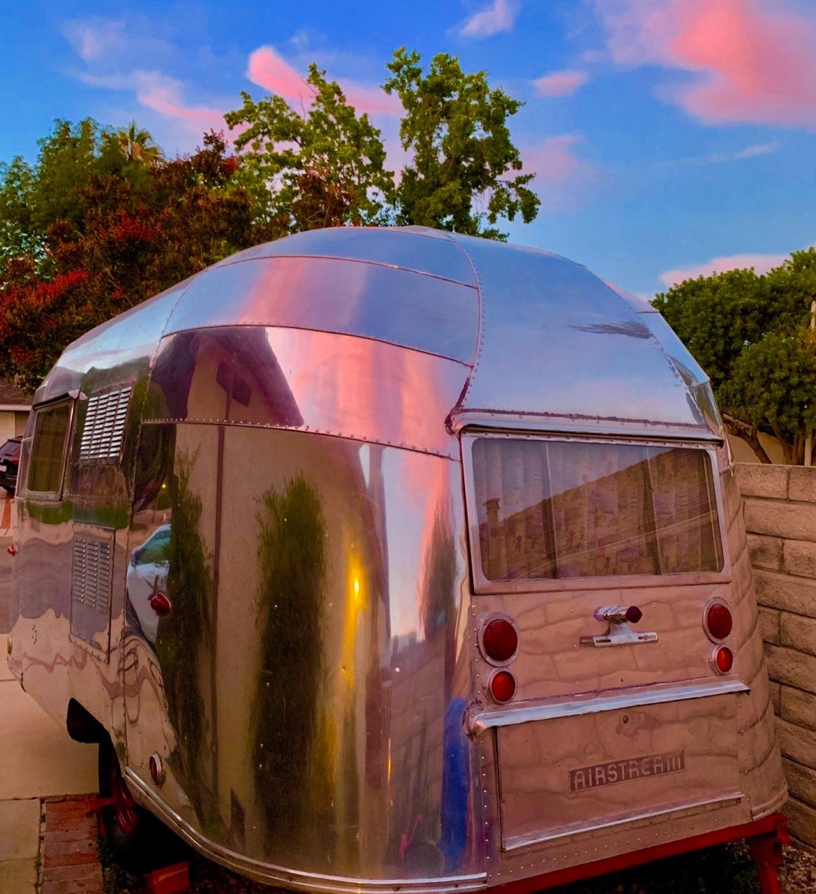 California - Airstream For Sale - Airstream travel trailers