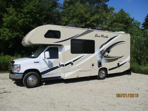 Michigan - Class C Motorhomes For Sale - RV Trader