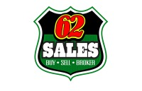 62 Sales Logo