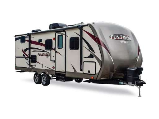 Travel Trailers For Sale - RV Trader