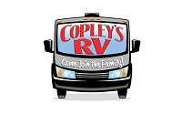 Copley's RV Center, Inc. Logo