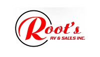 Root's RV & Sales Inc. Logo