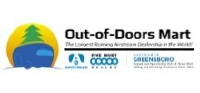 Out-of-Doors Mart Logo