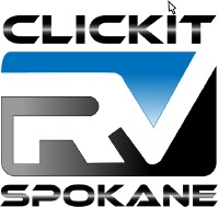 Clickit RV Logo