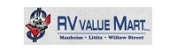 RV Value Mart - Willow Street Logo