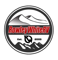 Rowley White RV - Flagstaff Logo