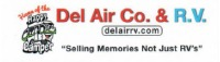 Del Air Co. & R.V. Logo