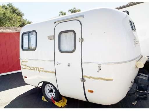 Colorado Scamp For Sale Scamp Travel Trailers Rv Trader