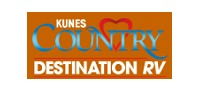 Kunes Country Destination RV Logo