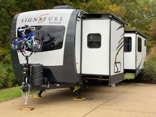 Used Travel Trailers For Sale Rv Trader
