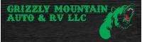 Grizzly Mountain Auto & RV LLC Logo