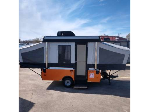 Texas Pop Up Campers For Sale Rv Trader
