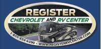 Register RV Center Logo