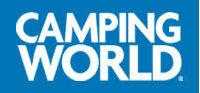 Camping World of Poteau Logo