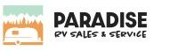 Paradise RV Sales & Rentals Logo