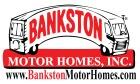 Bankston Motor Homes of Albertville Logo