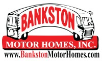 Bankston Motor Homes of Warrior Logo