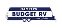Budget RV Inc. Logo