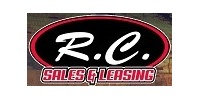 RC Sales & Leasing Logo