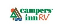 Campers Inn RV of Huntsville-Madison Logo