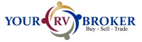 Your RV Broker Logo