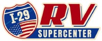 I-29 RV Supercenter Logo