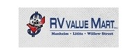 RV Value Mart - Bethlehem Logo