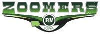 Zoomers RV of Iowa Logo