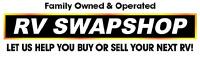RV SWAPSHOP Logo