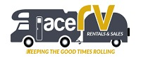 Ace RV Rentals & Sales Logo
