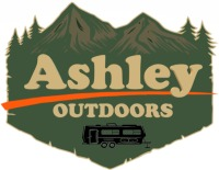 ASHLEY OUTDOORS LLC -AL Logo