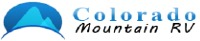 Colorado Mountain RV Logo