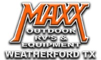 Maxx Outdoor & Equipment-RV Logo