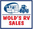 Wold's RV Sales Logo