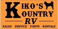 Kiko's Kountry RV Logo