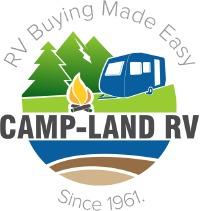 Camp-Land RV Logo