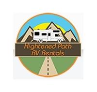 Hightened Path RV Rentals Logo