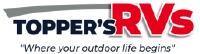 Topper's Camping Center Logo