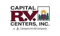 Capital RV of Bismarck Logo