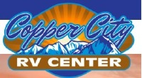 Copper City RV Center Logo