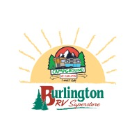 Burlington RV Superstore Logo